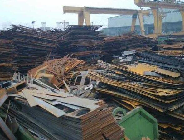 贵州工业设备回收公司,贵州废旧物资回收
