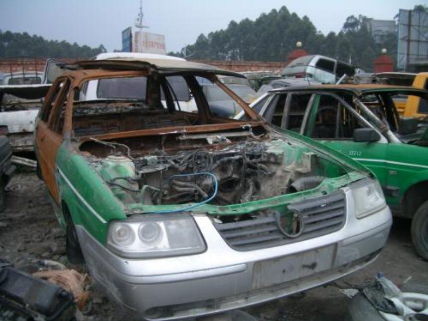 贵州报废车回收价格,贵州报废车回收厂家