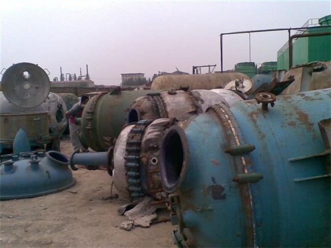 贵州工业设备回收厂家,贵州废旧物资回收价格