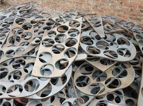 贵州工业设备回收厂家,贵州废旧物资回收厂家