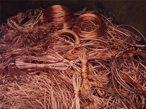 贵州废旧金属回收价格,贵州废旧金属回收厂家