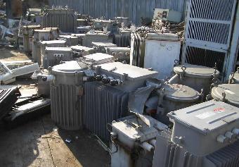 贵州工业设备回收价格,贵州废旧物资回收价格