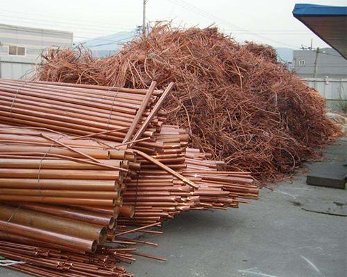 贵州工业设备回收公司,贵州废旧物资回收公司